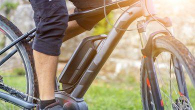 bicicleta eletrica preço