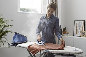 vaporizador de roupas