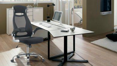 cadeira de escritorio presidente